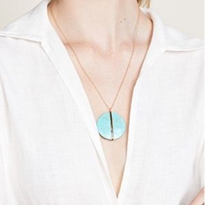 Brinn Pendant Necklace